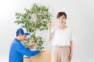 ごみ屋敷掃除方法