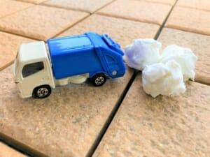 粗大ゴミの処分方法