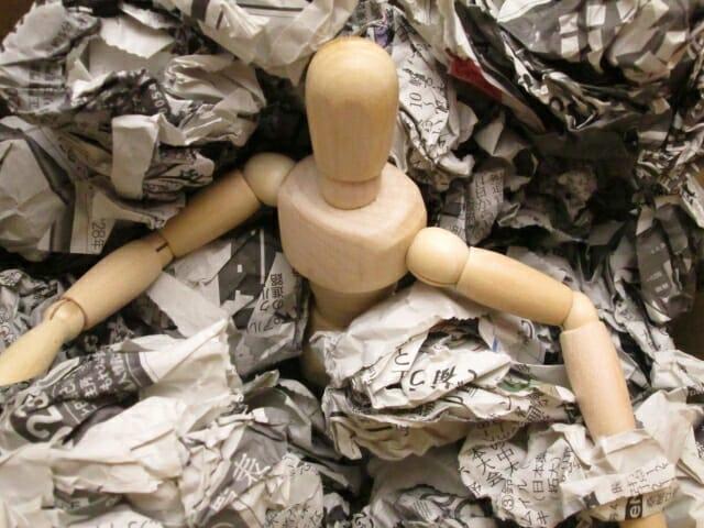 ゴミ屋敷の片付け業者の選び方
