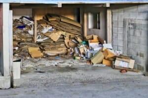 ゴミ屋敷の片付け を始めるにはどうすればいい?問題点やポイントを紹介