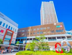 武蔵小杉駅周辺での粗大ゴミの出し方|格安おすすめ業者10選(川崎市)