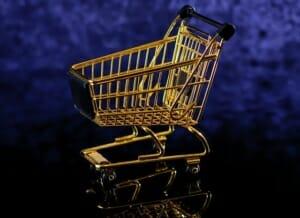 買い物依存の可能性