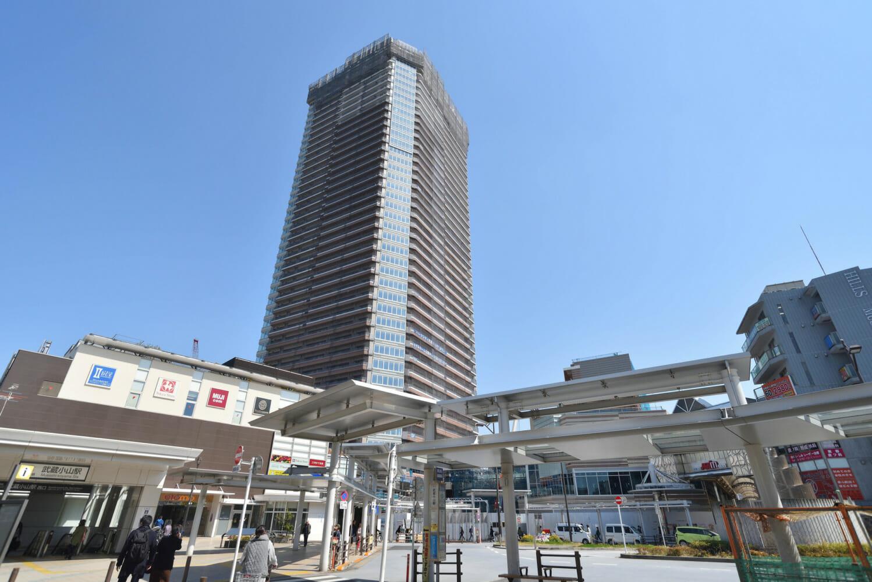 武蔵小山駅周辺での粗大ゴミ回収方法は?安くて信頼できる業者5選