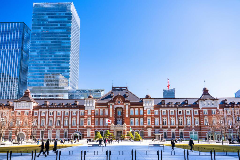 東京駅周辺での粗大ゴミ回収方法は?格安の民間業者5つ