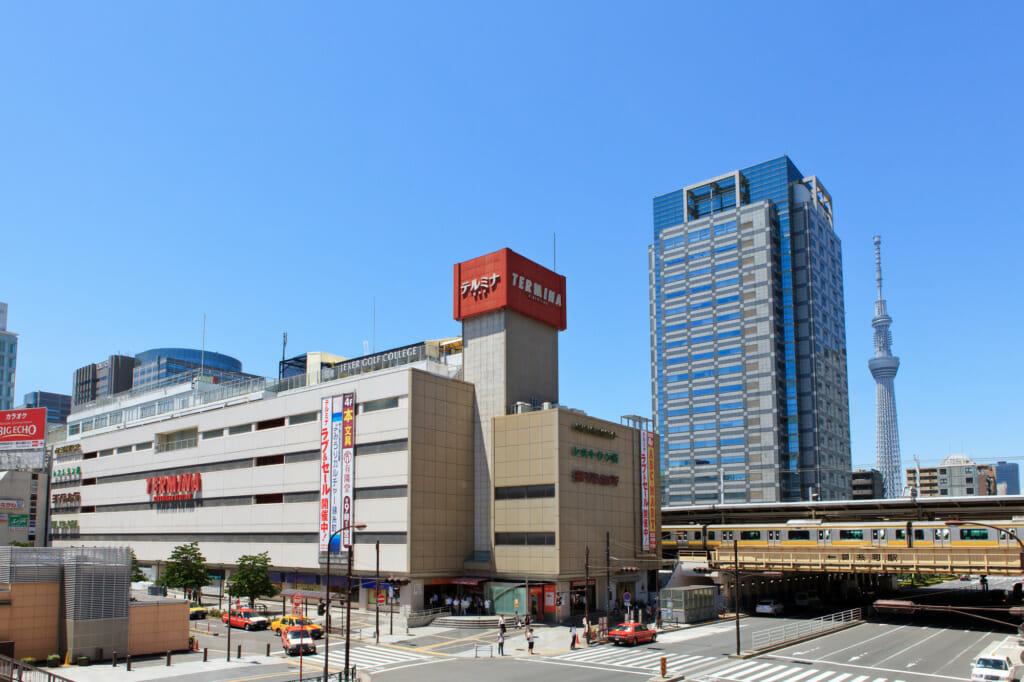錦糸町駅周辺での粗大ゴミ回収方法は?信頼できるおすすめの民間業者5選