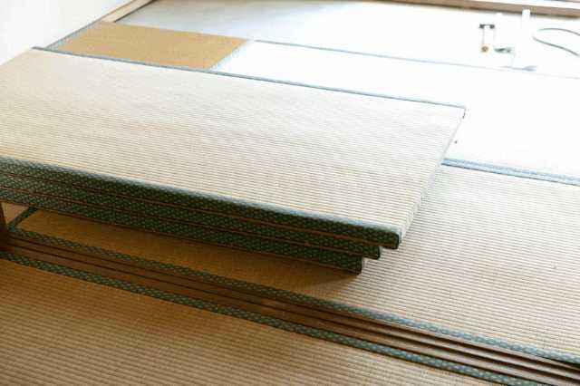 畳の処分費用を6つの方法別に解説|コスパNO.1の処分方法とは?