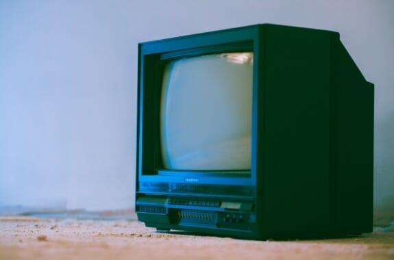 ブラウン管テレビの時短処分方法!費用相場と処分方法9選