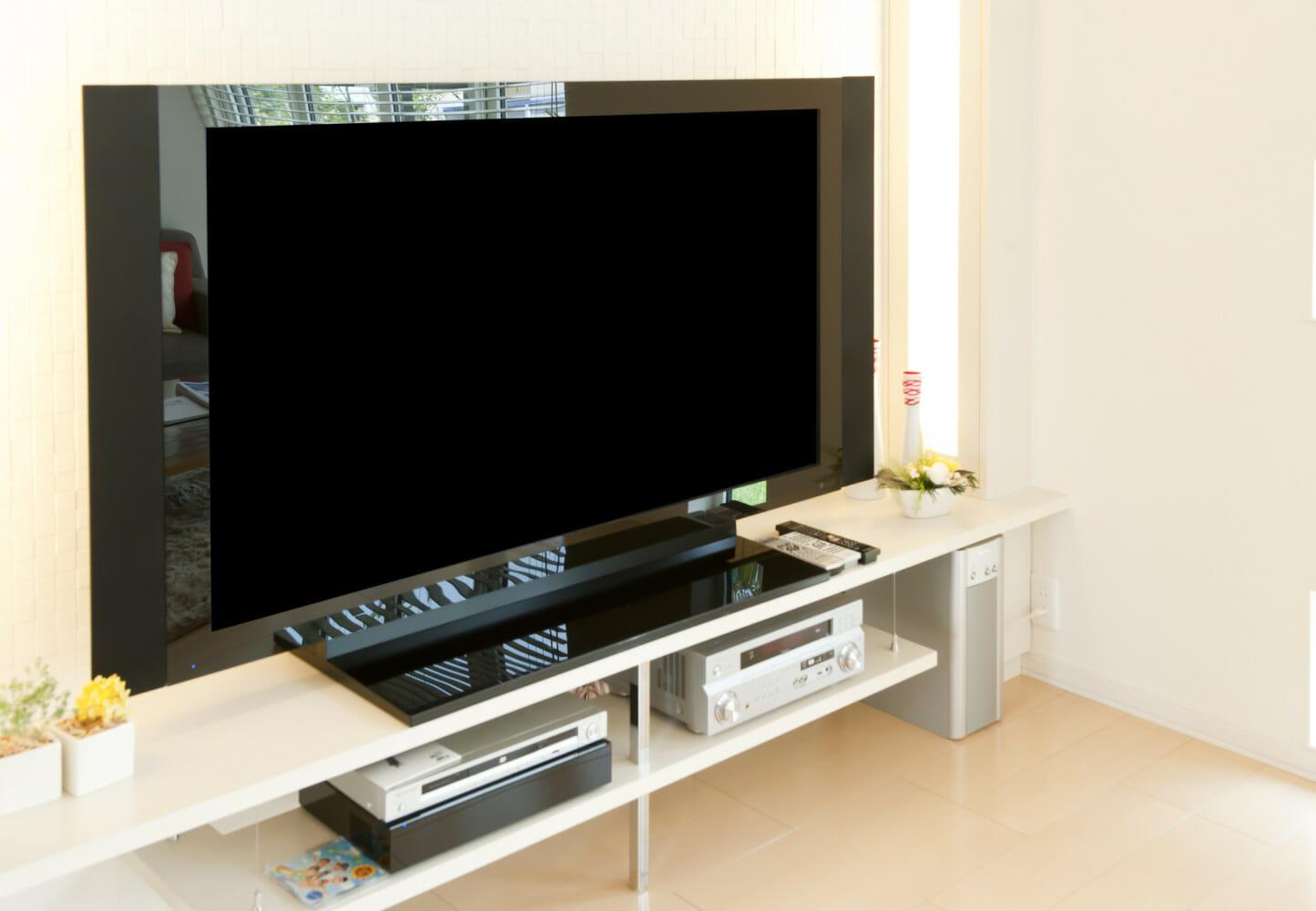テレビ処分費用と処分・売却方法11選!ノジマ・ヤマダ電機など店舗別料金も公開