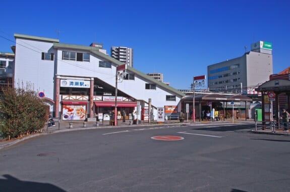 清瀬市の口コミ高評価のおすすめ粗大ゴミ回収業者 2021年最新