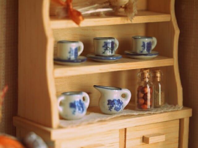 食器棚の処分費用と処分方法を解説 無料の処分方法や注意点も紹介